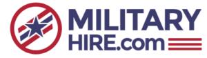 Military Hire Logo