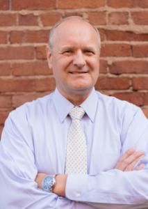 Dr. Robert Riegle