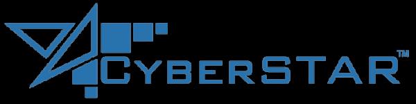 CYBERSTAR Logo